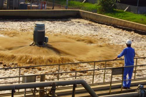 Dịch vụ vận hành hệ thống xử lý nước thải thuê cho doanh nghiệp